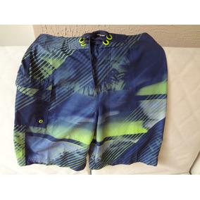 51528838f0c47 Bermudas Masculina - Bermuda Oakley Masculinas Verde musgo no ...