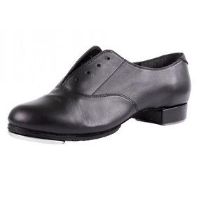 Zapato Para Hombre Mujer Jazz De Danza Tap Claqué Piel 7be55e0c000