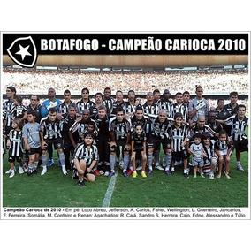 dvd do botafogo campeao carioca 2010