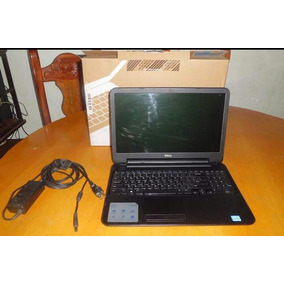 Laptop Dell Inspirion I3 500 Gb Disco Y 2 Gb Ram Ddr3