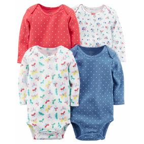 Body Cartes - Bodies Azul aço de Bebê no Mercado Livre Brasil 266b2668daf