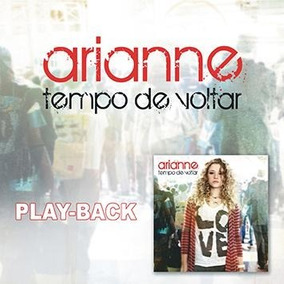 cd de volta a inocencia 4 por 1 playback
