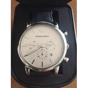 b19ec25775d Dz 4208 251201 Relogio Masculino Emporio Armani - Relógios De Pulso ...
