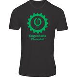 ff45af1398 Camisa Curso De Engenharia Florestal Masculino