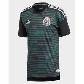 Jersey Entrenamiento Seleccion Mexicana Talla en Mercado Libre México 4615b90292a08
