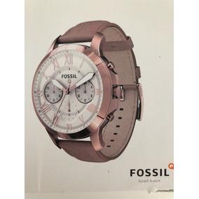 1113804d88a Relógio Masculino Fila 38-129-104. Paraná · Relógio Fóssil Q Grant