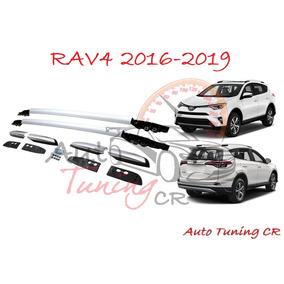 Barras Techo Toyota Rav4 2016-2019
