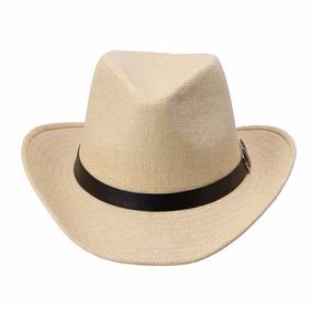 Sombrero De Paja - Ropa y Accesorios en Mercado Libre Perú c1cf029f3a3