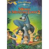 Dvd Mogli O Menino Lobo 2