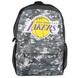Mochila Spr Lakers Ii Nba Nb4087012 059 Preto cinza cab4792ef3ba3
