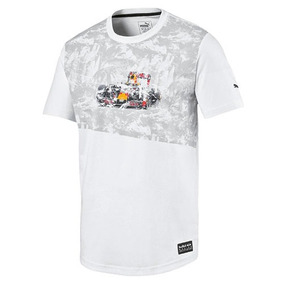 ¨playera Puma Red Bull Racing F1