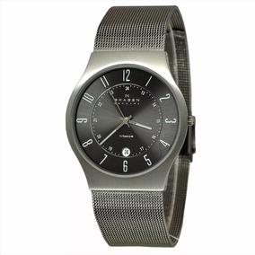 Relógio Skagen Titanium