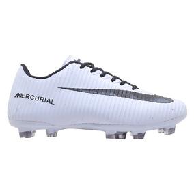 e6a1cb3f38 Chuteira Nike Mercurial Campo Infantil Chuteiras Nike De Campo No