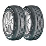 Paquete 2 Llantas 215/60 R17 Jk Tyre Elanzo Touring 95h Msi