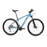 Bicicleta Jackal Aro 29 Shimano Deore 20 Marchas - Azul