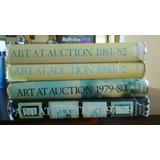 Libros Sobre Arte Y Tazación De Obras