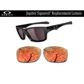 Micas De Reemplazo Para Oakley Jupiter Squared Copper Gold