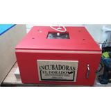 Incubadora Para 80 Huevos Semiautomatica Con 80 De Nacedora