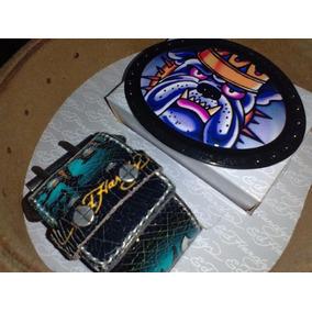 Cinturones Ed Hardy en Mercado Libre México 77fef733fbb