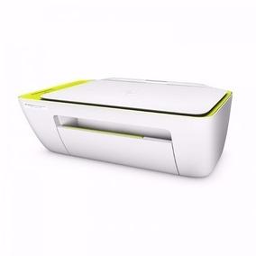 Impressora Hp 2135 Multifuncional Scaneia, Imprime, Copia