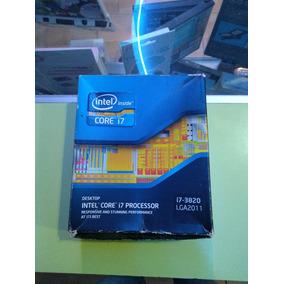 Procesador Intel Core I7-3820 Tienda Veneto