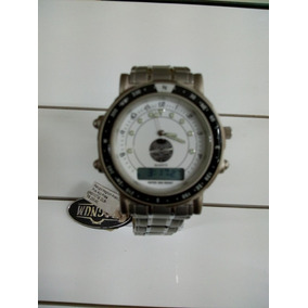 af1a1863480 Relógio Magnum 510am - Mg - Joias e Relógios no Mercado Livre Brasil