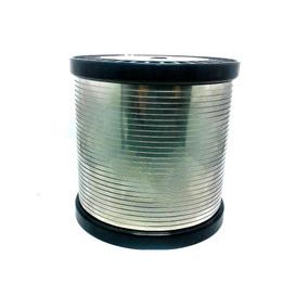 Resistência Fita Níquel 3mm P/ Seladora (kit 10 Metros)