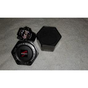 Relógio Casio G