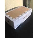 iPhone 7 128 Gb- Dourado - Promoçao - Semi - Novo