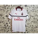 Camisa Milan Uniforme 2 no Mercado Livre Brasil 29117003d1267