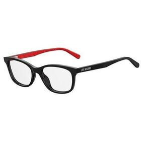 400112baba2c7 Oculos Moschino Feminino De Grau - Óculos no Mercado Livre Brasil