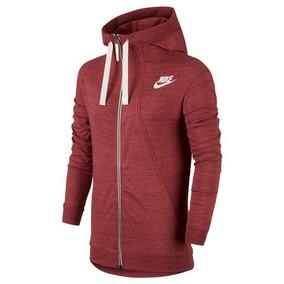 Campera Nike Mujer Gym Hoddie3396