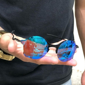 Oculos Oakley Tailend Azul - Óculos no Mercado Livre Brasil 61b2c61aec