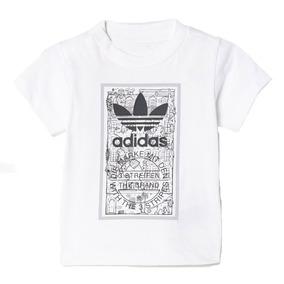 36c8cd7e0 Planchas Adidas - Remeras Manga Corta Otras Marcas para Niños en ...