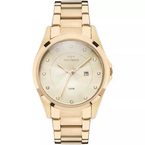 Relógio Technos 6p29gx 4x Original - Relógio Technos Feminino em ... 9ff0caff0c