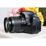 Canon T3i 8500 Disparos