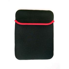 Capa Protetora Para Tablet Notebook Soft Case Preto