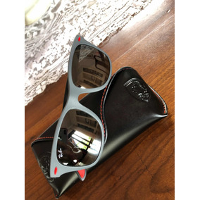 bc7a4e454290e Oculo Ferrari Masculino Original De Sol Ray Ban - Óculos no Mercado ...