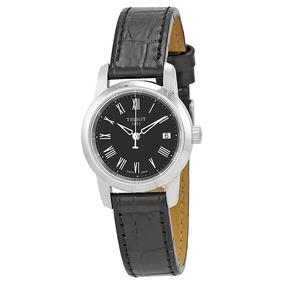 Reloj Tissot Dream Black Mujer T0332101605300