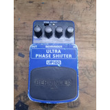 Pedal Behrinher Ultra Phase Shifter Up100
