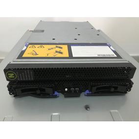 Lamina Ibm Hs22 Dual Quadcore / 24gb Ram Fru # 68y8186