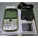 Celular Samsung Vintage (unefon) Usado (todo Funcional)