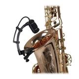 Micrófono Inalámbrico Trompeta Trombon Sax Acordeon C/envio