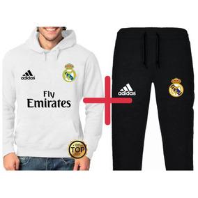 d959c48152aa0 Moleton Do Real Madrid Tamanho G - Moletom G Masculinas no Mercado ...