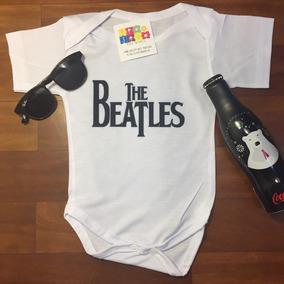 Body Infantil The Beatles 1