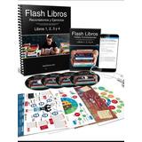 ¡¡ Flash Libros !!