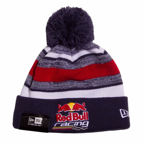 Gorro Touca New Era Red Bull Racing Original Hea002 1magnus 3aaf97488b7