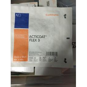 Curativo Acticoat Flex 3