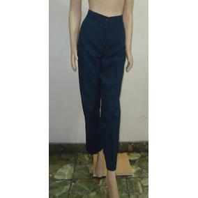 Pantalones De Vestir de Mujer Azul petróleo en Mercado Libre Argentina 04e4ee031c1f