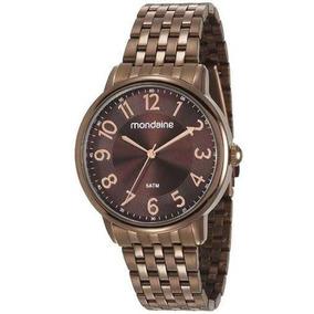 a4319528bd0 Ultima Moda De Relógio Feminino - Relógio Mondaine Feminino no ...